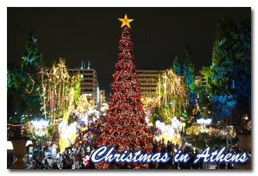 christmas-athens-greece