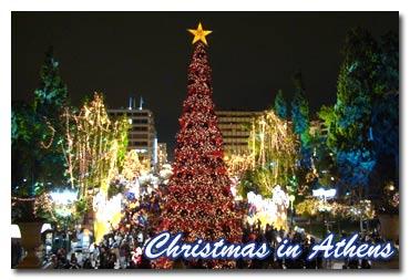 christmas-athens-greece