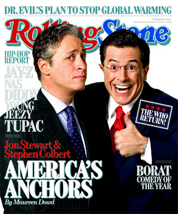 rs1013jon-stewart-and-stephen-colbert-rolling-stone-no-1013-november-2006-posters