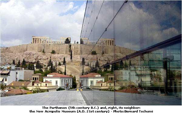 TheParthenonNewAcropolisMus