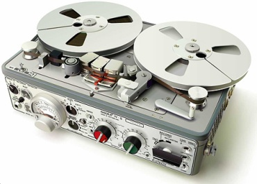 professional-tape-recorder