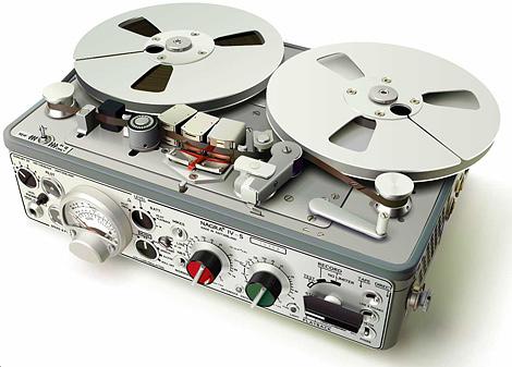 professional-tape-recorder