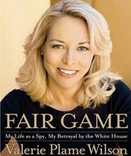 Wilson_Valerie_Plame---Fair_Game