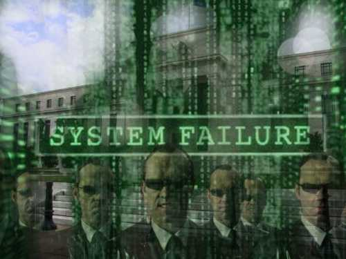 agents-system-failure