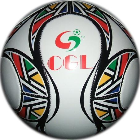 2010 South Africa World Cup Soccer Ball(PVC) - MS-S5-WC2010 - CGL (China